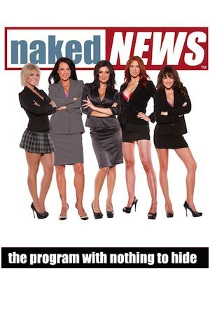 Naked News: Season 2
