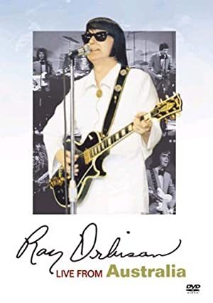 Roy Orbison: Live From Australia 1972