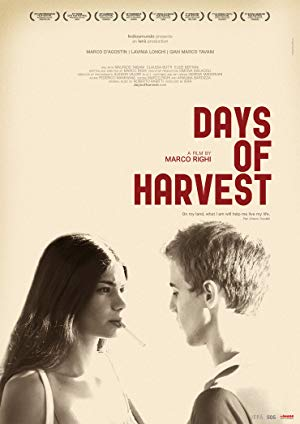 Days Of Harvest