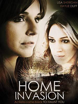 Home Invasion 2012