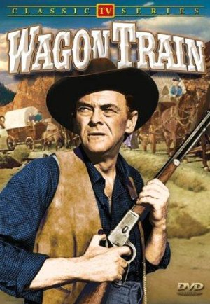 Wagon Train: Season 7