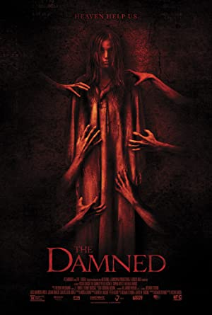 The Damned 2013