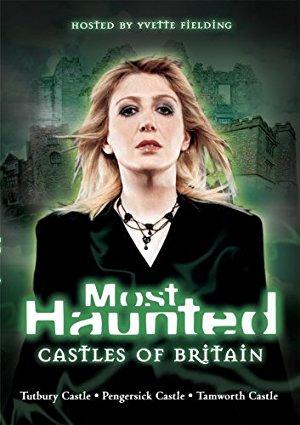 Most Haunted: Season 8