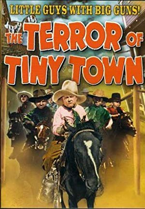 The Terror Of Tiny Town