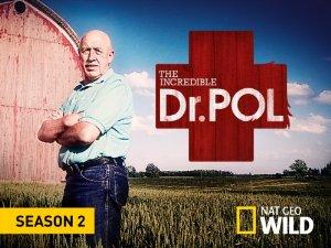 The Incredible Dr. Pol: Season 11