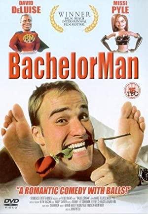 Bachelorman