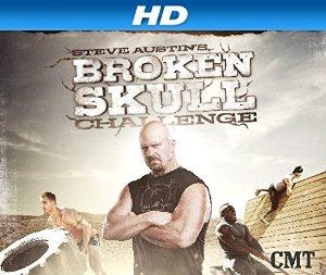 Steve Austin's Broken Skull Challenge: Season 5
