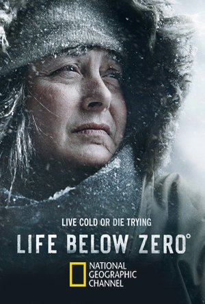 Life Below Zero: Season 11