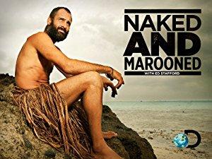 Ed Stafford: Naked And Marooned: Season 3