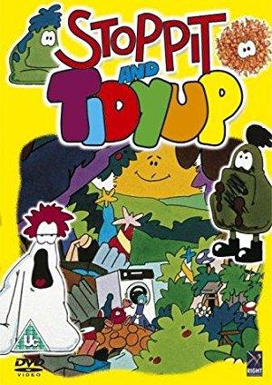 Stoppit And Tidyup: Season 1