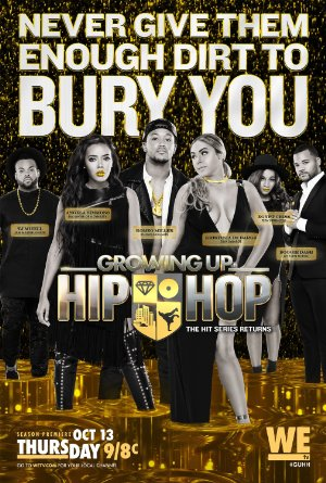 Growing Up Hip Hop: Season 3