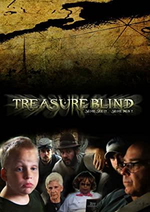Treasure Blind