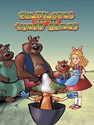 Goldilocks And The Three Bears 1994