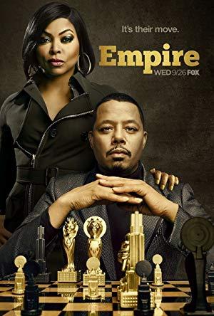 Empire: Season 5