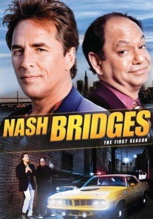Nash Bridges: Season 4