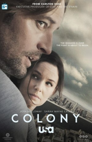 Colony: Season 3
