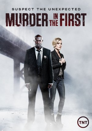 Murder In The First: Season 3