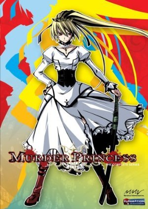 Murder Princess (dub)