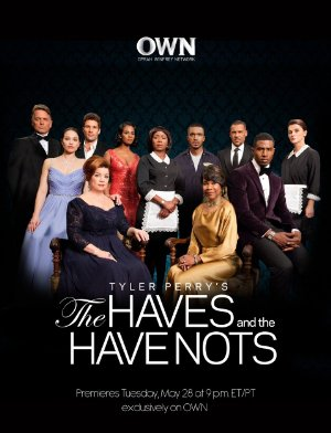 The Haves And The Have Nots: Season 5