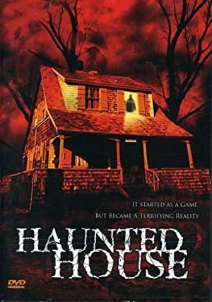 Haunted House 2004