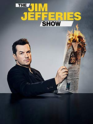 The Jim Jefferies Show: Season 2