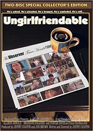 Ungirlfriendable