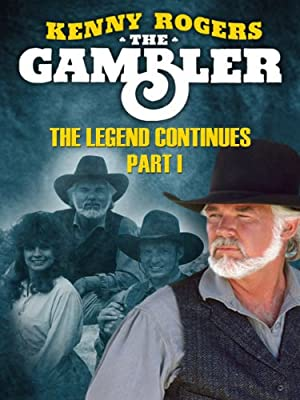 Kenny Rogers As The Gambler, Part Iii: The Legend Continues