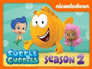 Bubble Guppies: Season 4