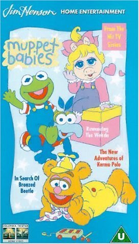 Muppet Babies: Season 3