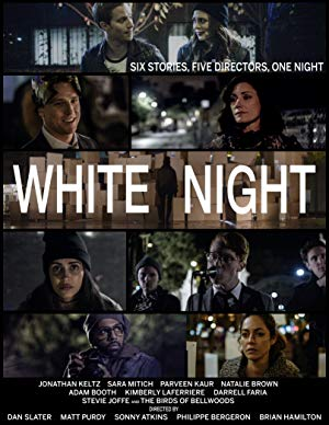 Whited Nighttime