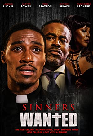 Sinners Wanted
