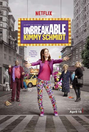 Unbreakable Kimmy Schmidt: Season 4