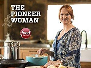 The Pioneer Woman: Season 6