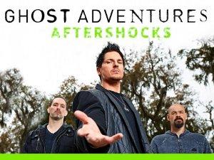 Ghost Adventures: Aftershocks: Season 3