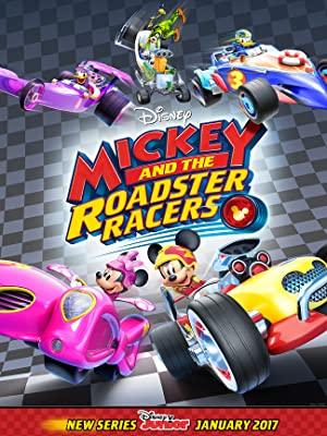 Mickey Mouse Mixed-up Adventures: Season 3