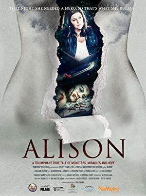 Alison 2016