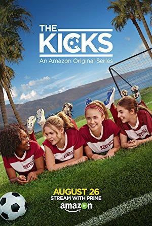 The Kicks: Season 1