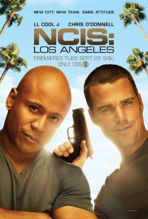 Ncis: Los Angeles: Season 8