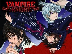 Vampire Knight: Season 1