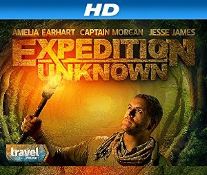 Expedition Unknown: Season 5