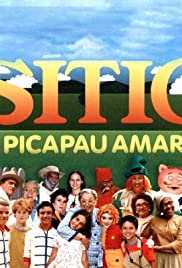 Sítio Do Picapau Amarelo: Season 3