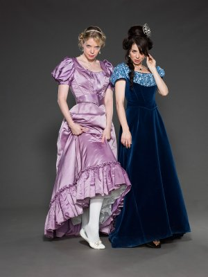 Another Period: Season 3
