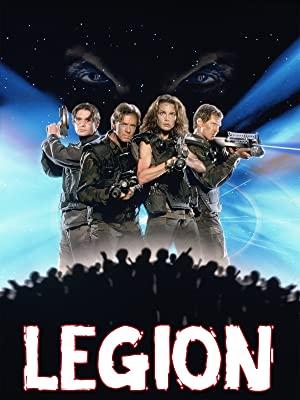 Legion 1998