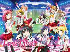 Love Live! School Idol Project (sub)