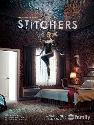 Stitchers: Season 2