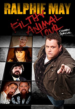 Ralphie May Filthy Animal Tour