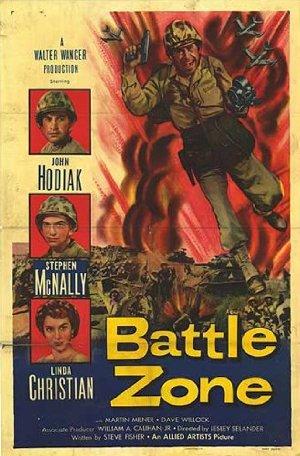 Battle Zone