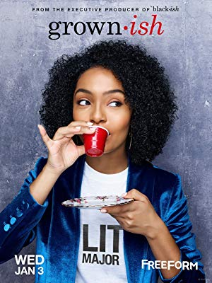 Grown-ish: Season 1