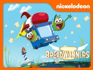Breadwinners: Season 1