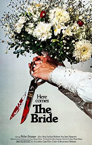 The Bride 1973